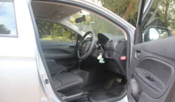 MITSUBISHI MIRAGE. full